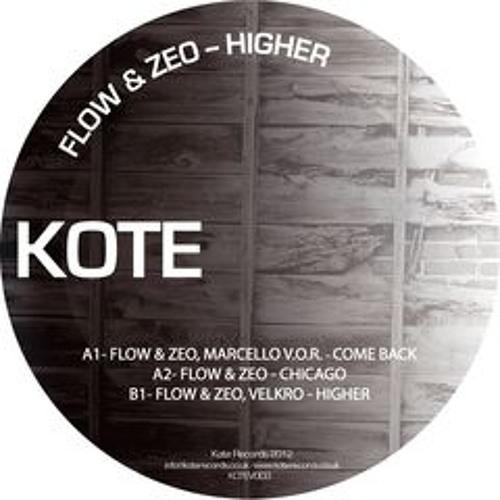 Flow & Zeo, Velkro - Higher (Preview)