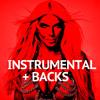 JK | KRIMI RAD [feat. Techa] | DIVA (Instrumental + Backs)