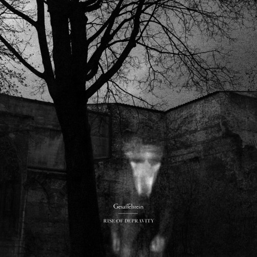 Gesaffelstein - Belgium (Photo Romance Remix)