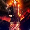 Britney Spears - Womanizer [Studio Version] X Factor UK