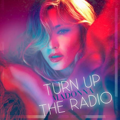 Turn Up The Radio (Dub - Instrumental)