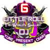 DJ Little Roll (The World's Smallest DJ) - Tune Diary 006. (2012.06.18.)
