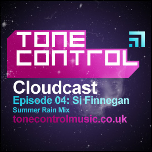 Si Finnegan (Tone Control) - Summer Rain Mix - July 2012