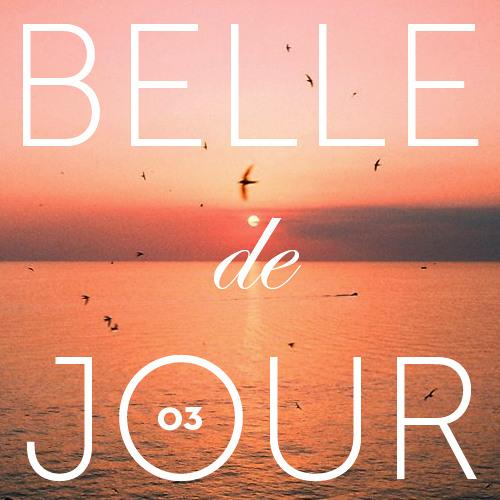 Belle De Jour Mixtape 03