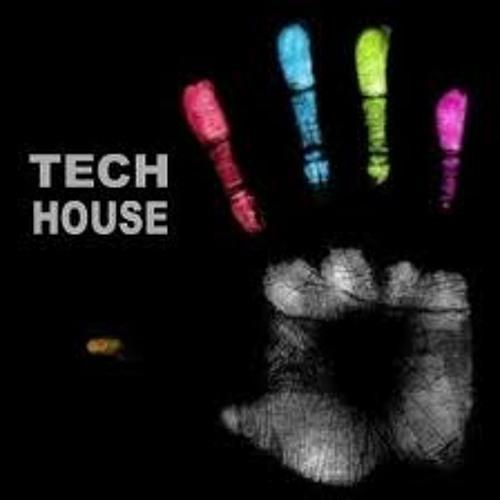Jonzy - Tech House set
