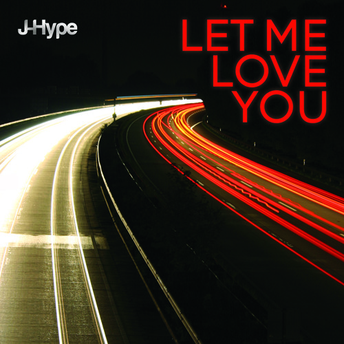 Let Me Love You (Until You Learn To Love Yourself) [Ne-Yo Cover / Remix]