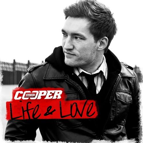 Steven Cooper - Born To Do