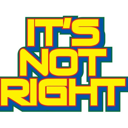 Rumours - Its Not Right (Gaz Peel & Gaz Tee Houston We Have A Promblem Mix 2012)
