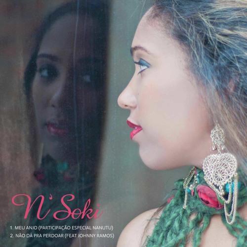 Nsoki - Meu anjo (part especial Nanutu)