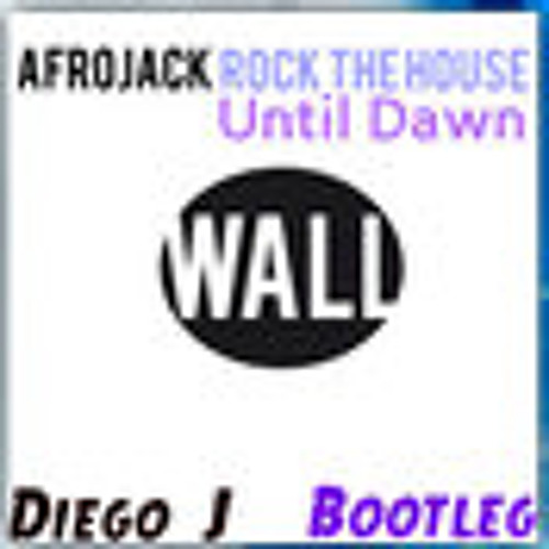 Afrojack Vs Michael Brun- Rock the house until Dawn [Diego J. Edit] (Supported By Michael Brun and Bingo Balls)
