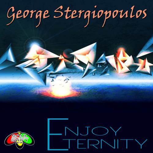 George Stergiopoulos - Enjoy Eternity (Original Mix)