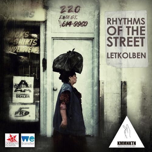 LetKolben - Rhythms of the street