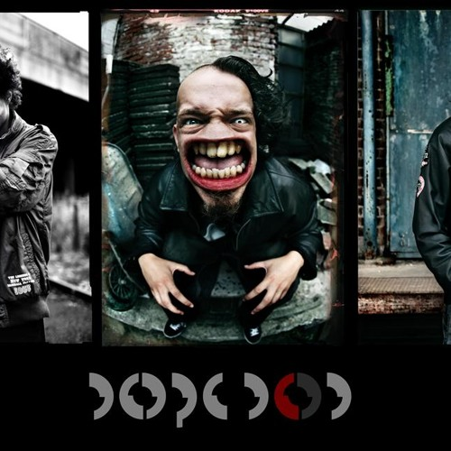 Dope D.O.D. - What Happened (Max Grin Bootleg)