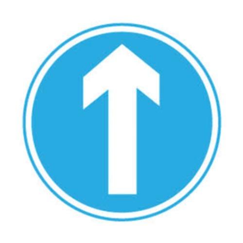 Nmls - Straight Ahead
