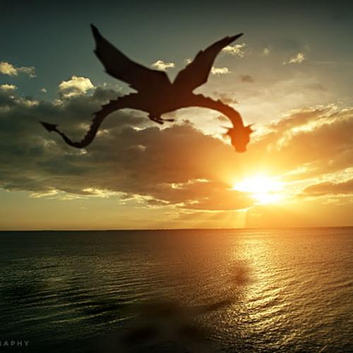The Dragon Flight