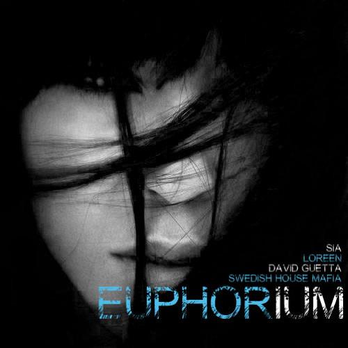 Euphorium (David Guetta/Loreen/Swedish House Mafia)