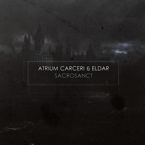 Atrium Carceri & Eldar - Tomorrows Dust