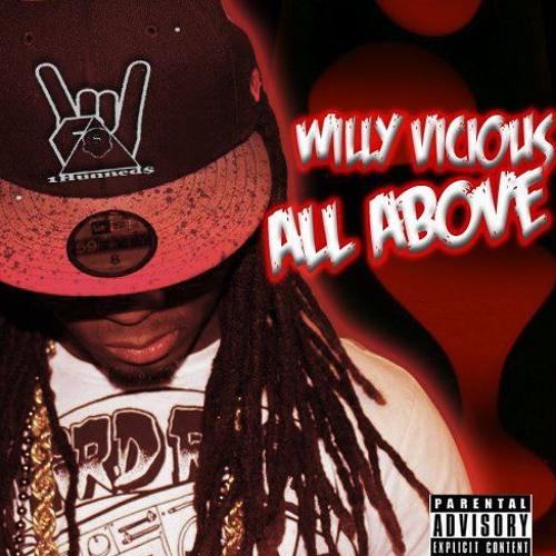Willy Vicious-M.M.B.B (Making Money Booking Bitchez)