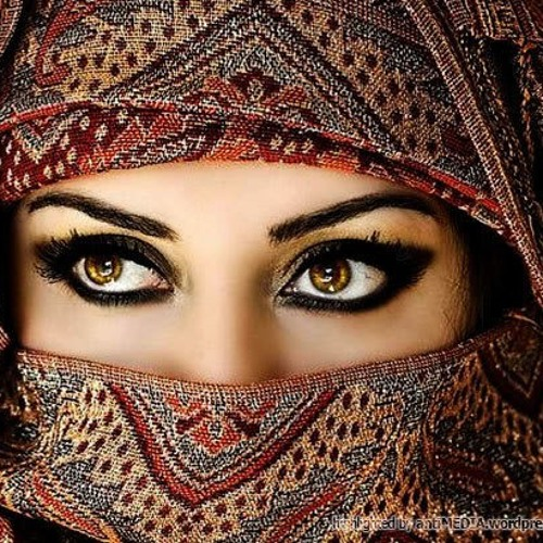 Arabic music mix (just for fun)