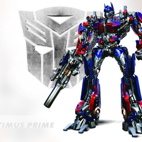 Optimus Prime's Good Feeling (Dubcoma+Flo Rida)
