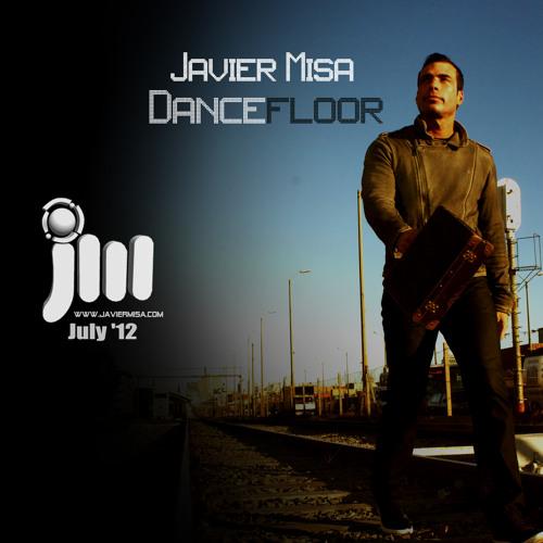 Javier Misa - Dancefloor