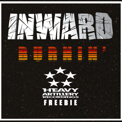 Burnin' by Inward