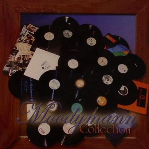 Moodymann Collection
