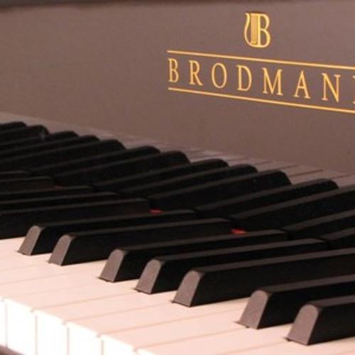 """Liszt """"Waldesrauschen"""""""