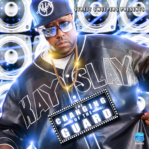 Dj Kay Slay Feat. Jon Connor - Fuck The World