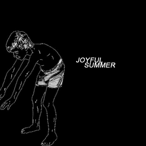 Joyful Summer - Flying high with you