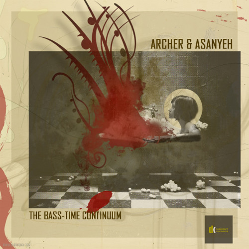 Asanyeh - Tribulation - Out Now!