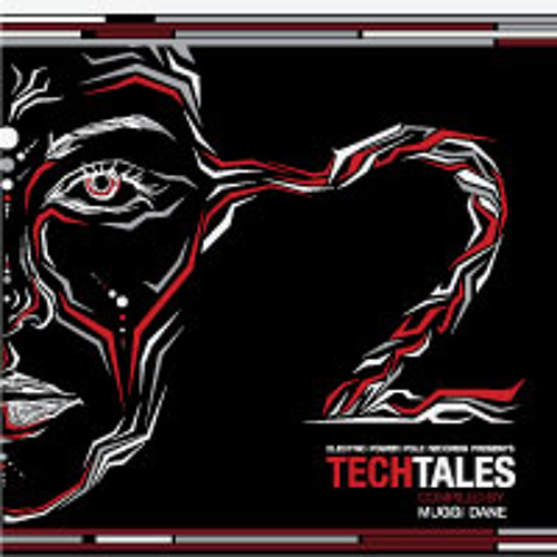 Tech Tales II V/A compilation preview mix by red two, album released 27 July, 2012