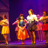 Review of the Waterford Panto Societies 2011 Production - 'Snow White and the 7 Dwarfs'