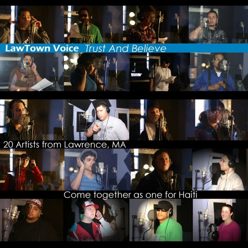 Trust And Believe (Kempers Klub Mix) - LawTown Voice