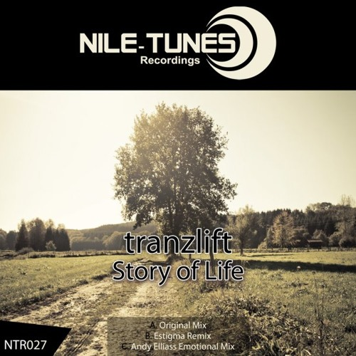 tranzLift - Story Of Life (Andy Elliass Emotional Mix) Played by Roger Shah - Magic Island Ep 218
