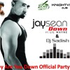 Baby Are You Down Jay Sean Album Cover