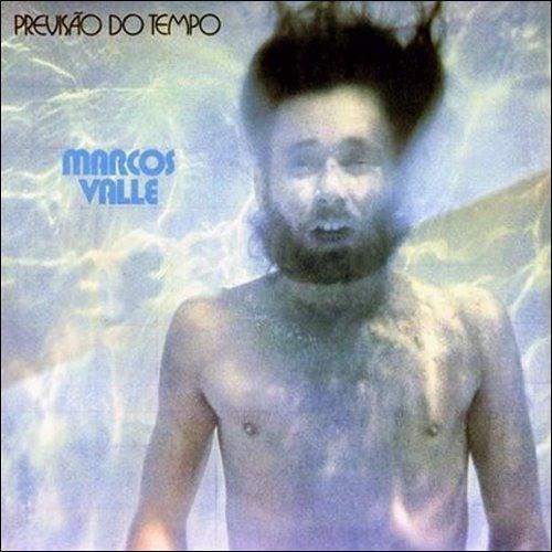 Marcos Valle - Nao Tem Nada Nao (Parts 1 & 2 Edit)