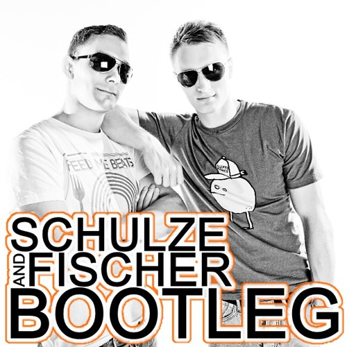 Asio - Coco la Mimose (Schulze & Fischer Bootleg)