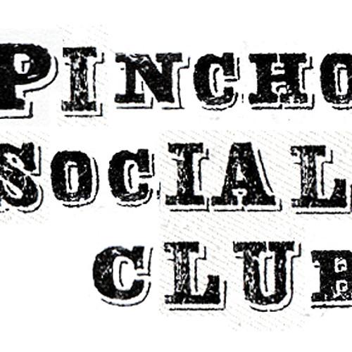 TOBYONE PINCHO SOCIAL CLUB @ DUNA BEACH 2012 ARTIST MASH MINI MIX.