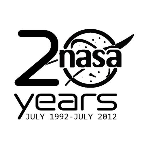 NASA 20th Dj Scotto, Alex English, Christian Bruna