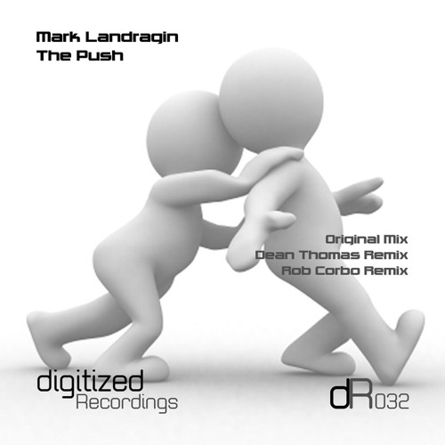 Mark Landragin - The Push (Dean Thomas Remix)