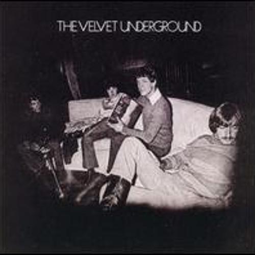 The Velvet Underground - Some Kinda Love (CLAC mix)