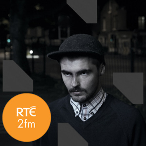 RTE 2FM (22/7/12) ft. Blawan interview + dj set