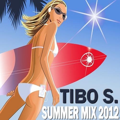 TIBO S. - SUMMER MIX 2012