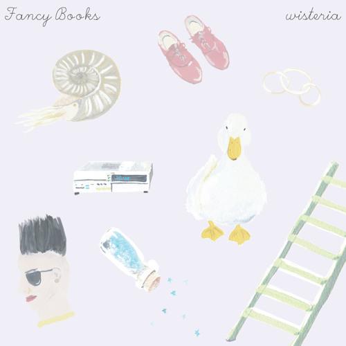 Fancy Books - Twilight Memory