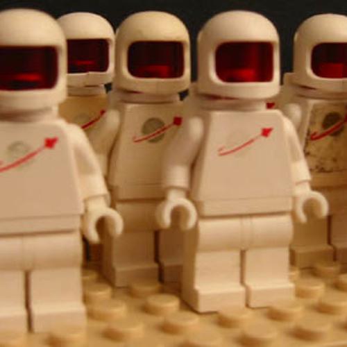 LegoLoop - Hold On (DJ InviZAble's Re-Edit)