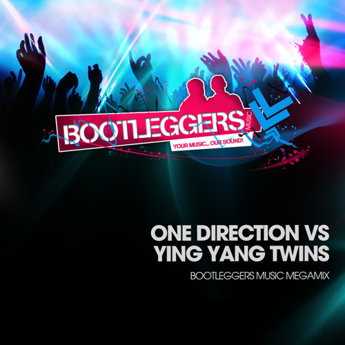 One Direction vs Ying Yang Twins (Bootleggers Mashup) - FREE DOWNLOAD AVAILABLE