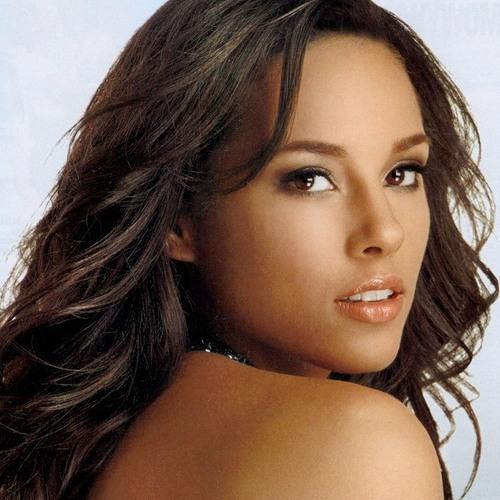 Alicia Keys - New Day (Remix Start Off) (acapella vocals needed)