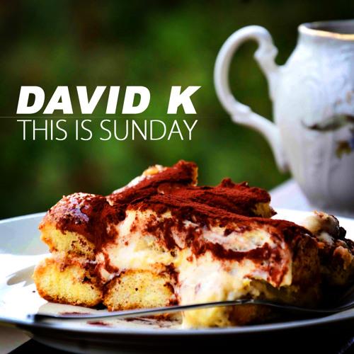 David K - This is Sunday - Promoset July 2012