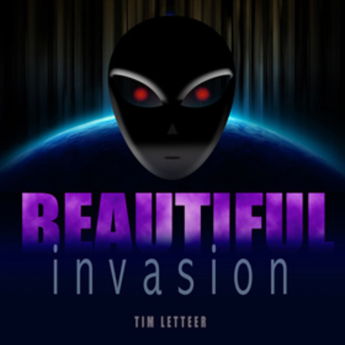Beautiful Invasion - Tim Letteer (Original Extended Mix)